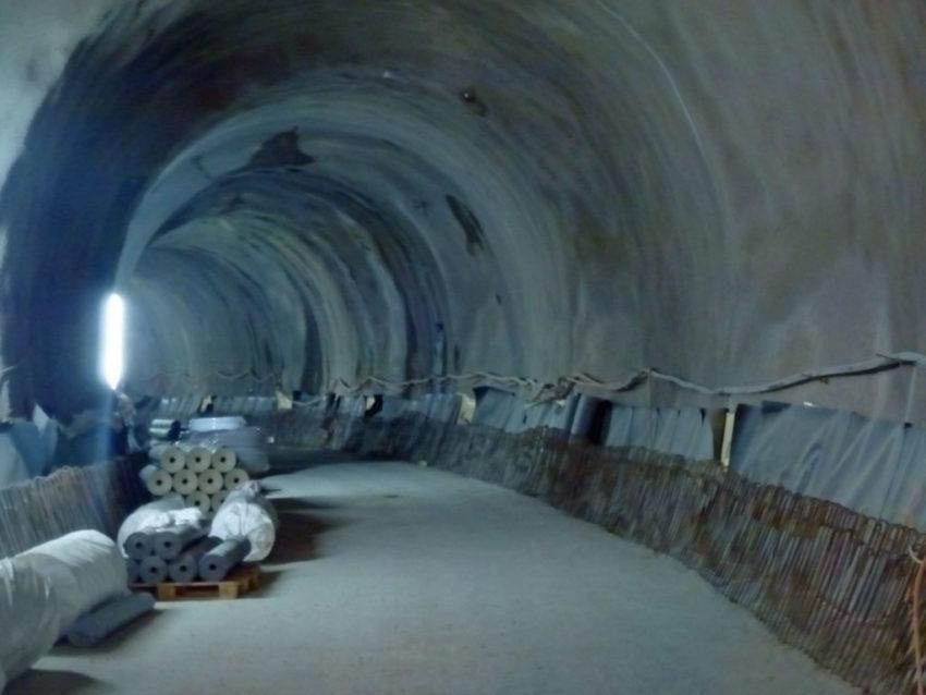 Tunnelfühurng